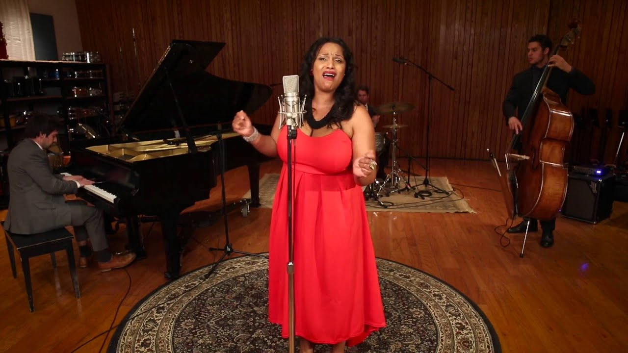Juicy – Vintage Jazz Notorious B.I.G. Cover ft. Maiya Sykes