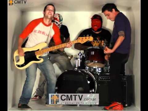 Cadena Perpetua video La trampa - Colección Banners CMTV