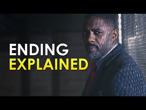 Luther: Season 5: Ending Explained + Season 6 News [S5 Episode 4 Spoiler Talk]