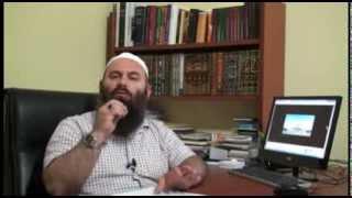 53.) Mjerë për atë që ofendon e përqesh njerëzit - Hoxhë Bekir Halimi (Sqarime)