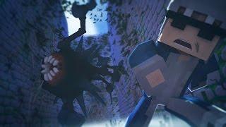 "Minecraft MAZE RUNNER - ""THEY'RE COMING!!"" (Minecraft Maze Runner Roleplay Ep 6)"