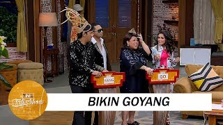 Video Kuis Goyang yang Bikin Goyang MP3, 3GP, MP4, WEBM, AVI, FLV Desember 2017