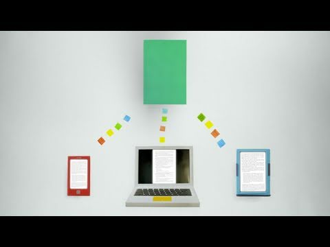 Image of ‪Introducing Google eBooks‬‏ -  Watch Google eBooks Video on YouTube