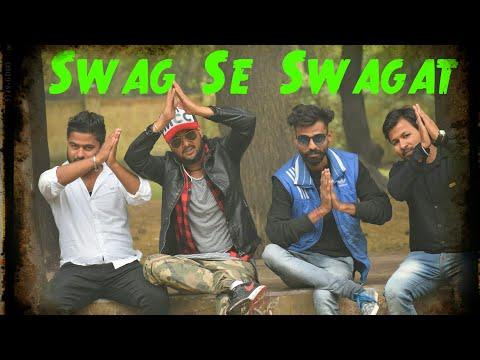 Video Swag se swagt (Tiger zinda hai) Hada Dance Video download in MP3, 3GP, MP4, WEBM, AVI, FLV January 2017