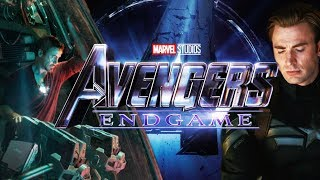 Marvel CONFIRMS Avengers Endgame OFFICIAL TRAILER 2