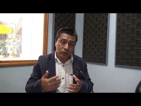 PASTOR RENE COBOS