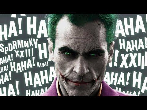 Joaquín Phoenix sería el nuevo 'Joker'