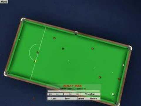Matchplay Snooker