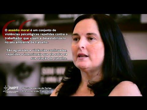 Documentário A dor (in)visível – Assédio Moral no Trabalho