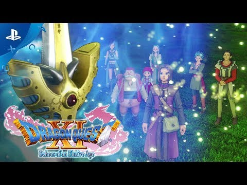 Video - Dragon Quest XI: Echoes of an Elusive Age Review