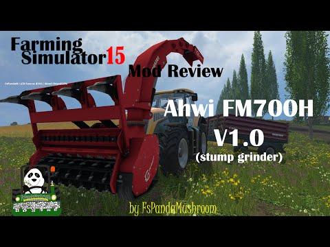 Ahwi FM700H v2.0