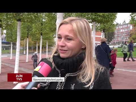 TVS: Deník TVS 29. 10. 2018