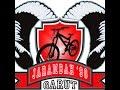 Jarambah 98 ( Gowes Mapay Alam Parahyangan ) Kape'u Bike Team @Cikuray Garut #2