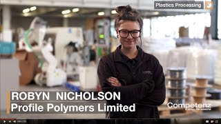 How to become a plastics moulder engineer