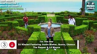 Video Top 50 Songs Of The Week - May 27, 2017 (Billboard Hot 100) MP3, 3GP, MP4, WEBM, AVI, FLV Mei 2017