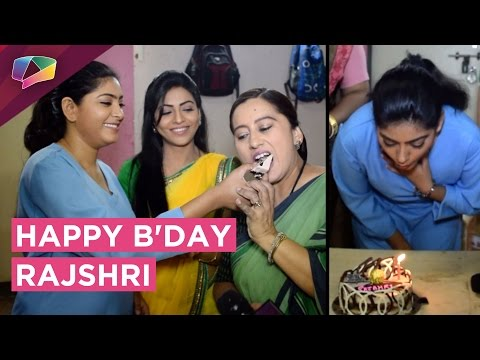 Rajshri Rani Pandey SHARES her Birthday plans |