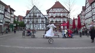 Eschwege Germany  city pictures gallery : #Eschwege - Hesse - Germany