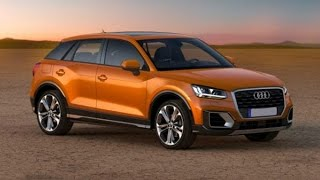 Audi has really become an interesting bet with the new SUV the Q2. It is very popular and has been well taken by all the automobile enthusiasts in India. Revealed at the 2016 Geneva Motor Show, the vehicle is very comfortable and is a fun element. It is priced reasonably and is below the Q3 thus coming across as the cheapest Audi brand in the country. The Q2 does share the MQB platform with Q3 yet its features are more advanced and it is thus cheaper than the BMX X1 and also the locally produced. Audi sales thus will improve in India and the Q2 is sure to take away some buyers in the SUV category. Any car lover would not mind having an SUV and that too an Audi.  This is the biggest plus quotient for this  brand new vehicle . With a delicate side profile the dominating front and the prominent grille along with a stylish LED lamp is the mainstay of this model.