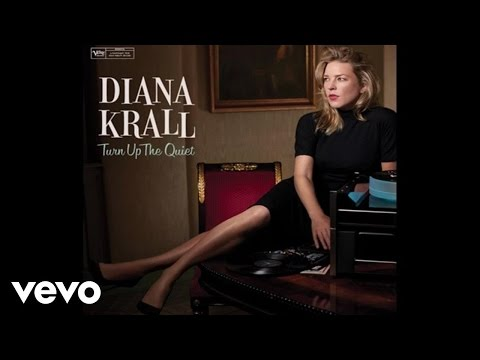 , title : 'Diana Krall - Blue Skies (Audio)'
