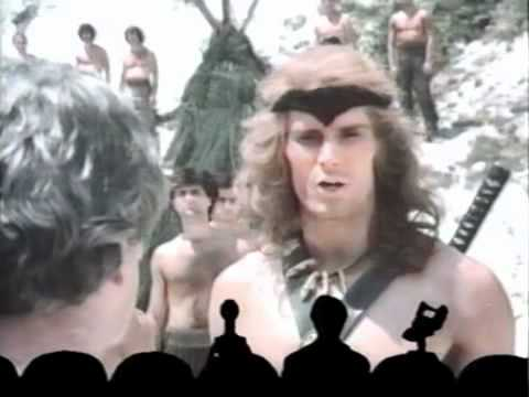MST3K - Cave Dwellers