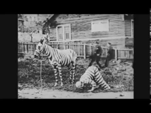 ON PATROL (1922) - Billy Bevan