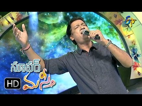 Video Om Shivoham Song | Vijay Prakash Performance | Super Masti | Ongole | 7th May 2017 | ETV Telugu download in MP3, 3GP, MP4, WEBM, AVI, FLV January 2017