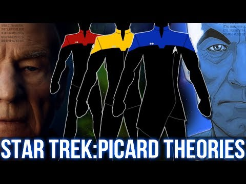 Picard: Uniforms, Theories and Setting