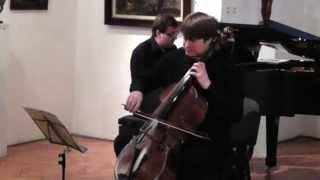Konvergencie 2013: Brahms