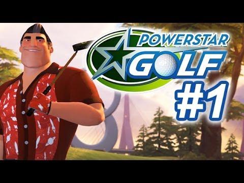 powerstar golf xbox one cheats