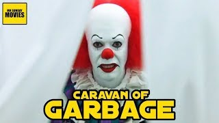 IT Chapter One (1990) - Caravan Of Garbage