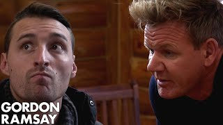 Hypocritical Owner Tries to Criticise Gordon Ramsay For Swearing! | Hotel Hell by Gordon Ramsay