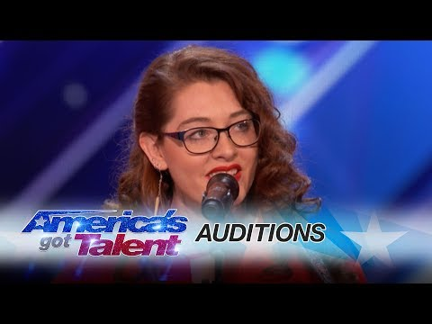 Deaf Singer On America s Got Talent