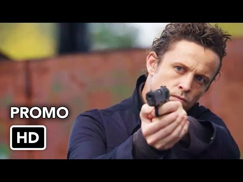 Game of Silence Season 1 (Promo 'Never Forgive')