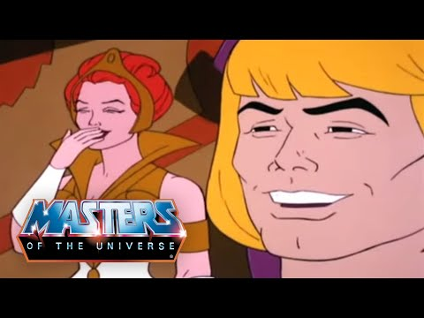 He Man Official | Creatures From The Tar Swamp | Easter Special | Full Episode | Cartoons For Kids