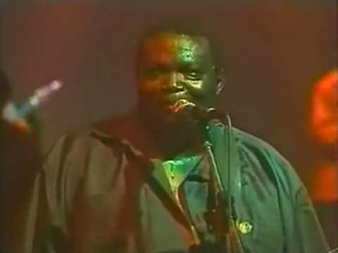 Chacun Pour Soi (Josky Kiambukuta) - Franco & le TPOK Jazz 1986, Tl Zaire