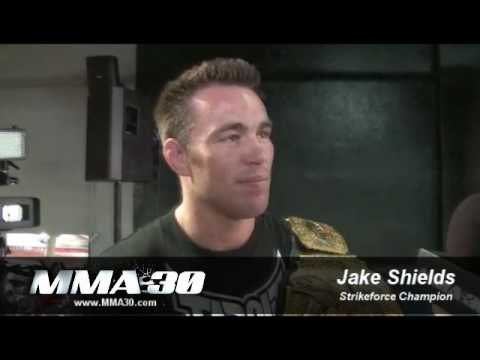 Jake Shields talks possibility of heading to UFC