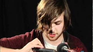 Bobby Long-Undercover Sessions Live (29.04.11)