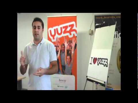 YUZZ Valencia: Jose Vicente García