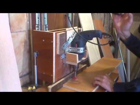 Станок для мебели своими руками