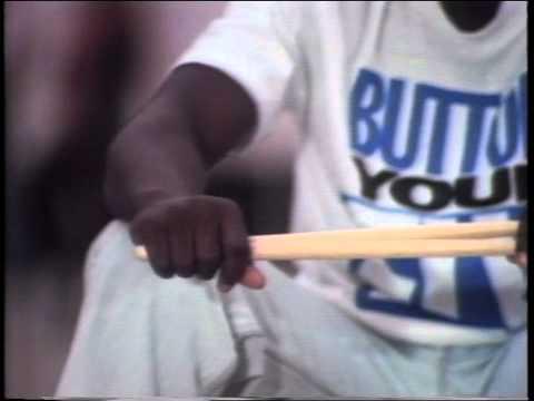 Levi's 501 Jeans Commercial: