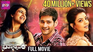 Video Mahesh Babu Latest Telugu Movie 2017 | Brahmotsavam Full Movie | Samantha | Kajal | Pranitha MP3, 3GP, MP4, WEBM, AVI, FLV Januari 2018
