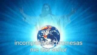 Ingrid Rosario Canta Al Señor
