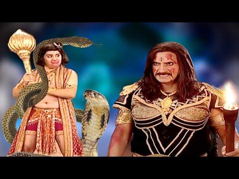 जय जय जय बजरंगबली | Episode-461 | राम भक्त हनुमान कथा | @Bhakti Sagar AR Entertainments