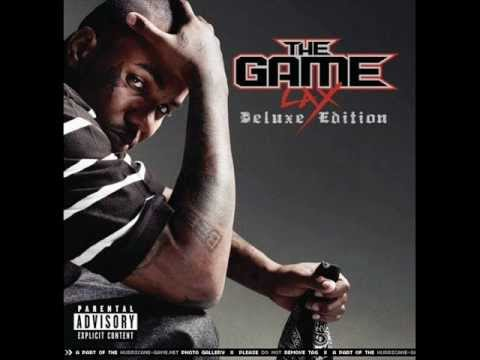 The Game - Never Can Say Goodbye Ft Latoya Williams (L.A.X)