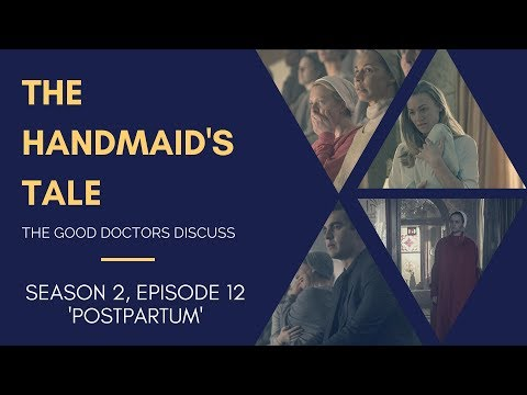The Handmaid's Tale - Season 2, Episode 12 Recap