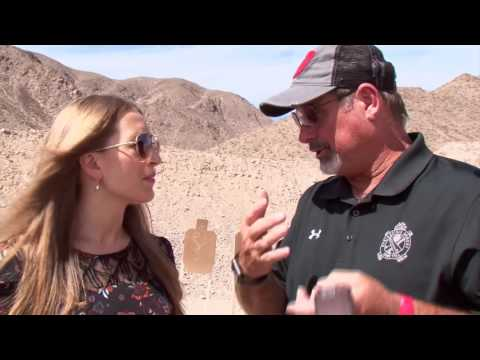 Rob Leatham Tips & Tactics On Shooting a Handgun with a Red Dot
