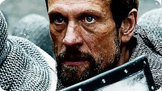 Nonton Knightfall Trailer Season 1  2017  New History Channel Series Film Subtitle Indonesia Streaming Movie Download