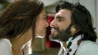 Ranveer Singh praises himself - Ram-leela (Dialogue Promo 4)