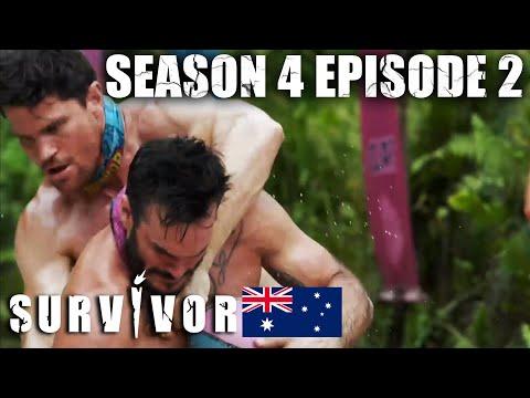 Survivor Australia | Series 4 (2017) | Episode 2 - FULL EPISODE