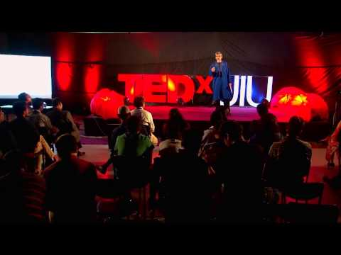 Alamgir Mohammad Khan - This talk was given at a local TEDx event, produced independently of the TED Conferences. Bangladesh has a never ending problem of electricity. It is importa...